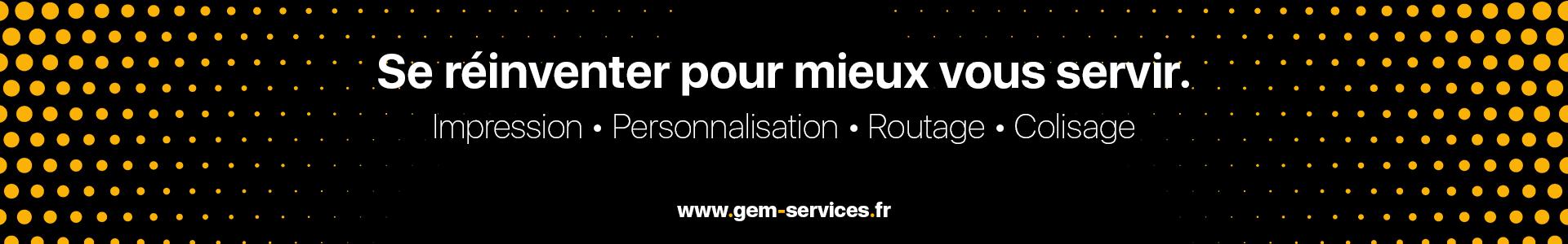Gem Services le routeur de votre région bourgogne franche comté vous propose ses solutions en marketing direct